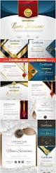 certificate and vector diploma design template 10 nitrogfx