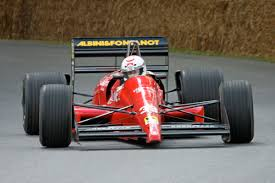 formula 3000 first racing wikipedia
