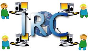 IRC Graphic