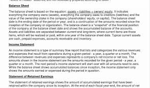 non profit balance sheet template excel mickeles spreadsheet