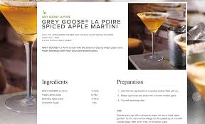 holiday cocktails png kdhamptons recipes grey goose holiday cocktail recipes to