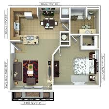 3 Bedroom Condo Floor Plan by Floor Plans With 2 Master Bedrooms In One Bedroom Apartments San