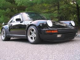 porsche 911 930 for sale 1989 porsche 930 ruf btr german cars for sale