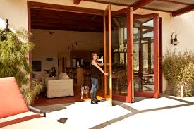Folding Glass Patio Doors Prices by Folding Glass Patio Doors Good Cheap Patio Furniture On Patio