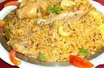 Food Network recipes: Nawabi Mutton Biryani Recipe - Downloadable