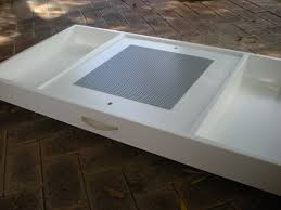 under bed storage diy ana white underbed lego storage diy projects