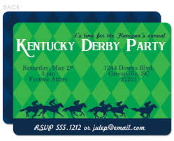 derby party invitations theruntime com