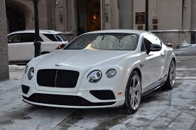 bentley gran coupe 2017 bentley continental gt v8 s stock b891 for sale near