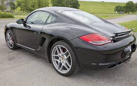 porsche cayman s used thoughts on used 987 2 s vs 987 2 base vs 981 base