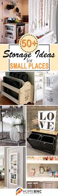 kitchen cabinet organizer shelf small 50 best storage ideas and projects for small spaces in 2021