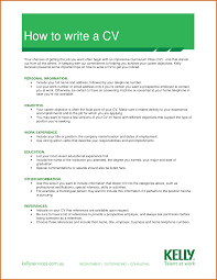 Example Of The Perfect Resume by Cv Template Images Cv Template Images Are Important Because They
