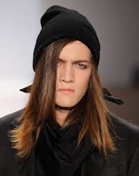 short hairstyles for men with thick straight hair hair style and