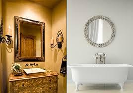 Vintage Style Vanity Lighting Bold Design Vintage Style Bathroom Mirrors Innovation Antique Wall