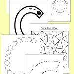 preschool letter b activities teach beside me