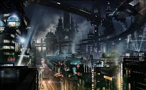 cyberpunk babylon yahoo search results cyberpunk dystopia and