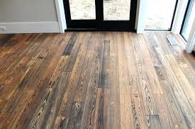rustic looking vinyl plank flooring rustic looking flooring 141
