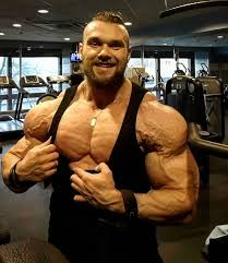 kirill tambovtsev russia pinterest bodybuilder and muscles