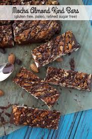Almond U0026 Coconut Bars Coconut Snack Bars Kind Snacks by Mocha Almond Kind Bars Plaid U0026 Paleo