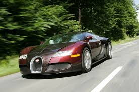 first bugatti ever made 2005 bugatti veyron eb 16 4 review