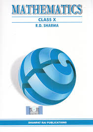 mathematics for class 10 amazon in r d sharma books