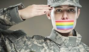 sign the petition say no to army forcing to shower with