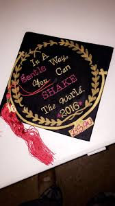 social work graduation cap idea college pinterest social