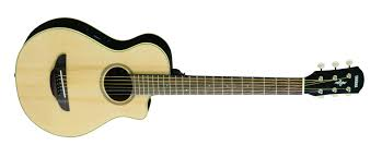 yamaha apxt2 3 4 size travel acoustic electric guitar samash