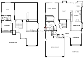 Country Floor Plans Oakmont Floorplan 2160 Sq Ft Sun Lakes Country Club