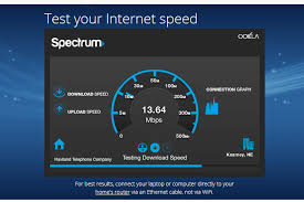 Speed Test Charter Speed Test A Review Accuracy Check