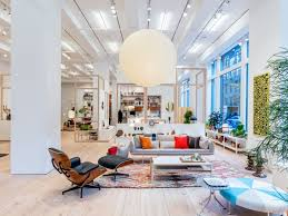 stores for home decor best home goods and furniture stores in nyc