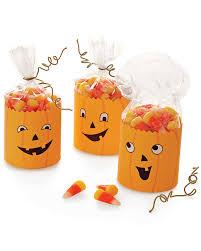 halloween treat bags and favors martha stewart