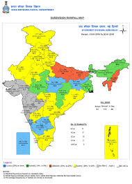 Gujarat India Map by Western Disturbance To Bring Rainfall Snow In North India