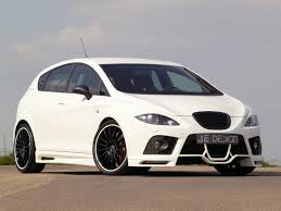 seat leon cupra 2 0 tfsi technical details history photos on