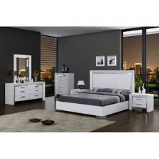 Bed Frame And Dresser Set Bedroom Modern Bedroom Set Bed Dresser Mirror And Nightstands X