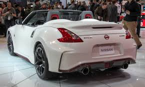 nissan sports car 2015 year in review best concept cars of 2015 autonxt