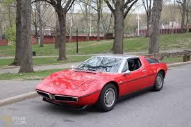 1975 maserati merak classic 1973 maserati bora 4 9 coupe for sale 2884 dyler