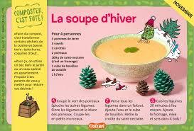 recette de cuisine pour l hiver la soupe d hiver une recette pour les enfants de 7 à 11 ans avec