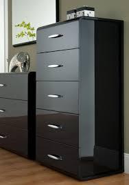 Black Gloss Bedroom Furniture Uk Black High Gloss Chest Http Www Worldstores Co Uk P