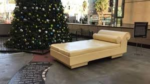free casting couch harmless daybed or casting couch hollywood sculpture removed