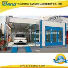 chambre de peinture automobile automobile utilisé voiture peinture chambre prix buy product on