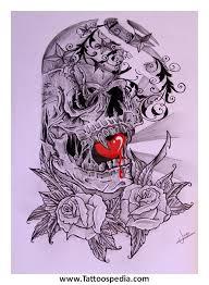 tattoo designs for men color 8