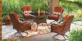 Azalea Ridge Patio Furniture Replacement Cushions Better Homes And Gardens Patio Furniture 55designs