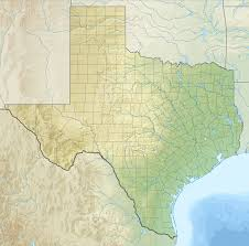 Permian Basin Map Geography Of Texas Wikipedia
