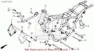 1984 honda shadow motor diagram 1984 honda shadow 700 left side