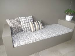 Bench Seat Cushion Bench Pillows Beautiful Buy Bench Cushions From Bed Bath Uamp