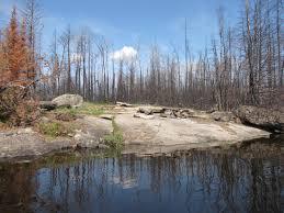 john muir fire quote bwca ugliest lake boundary waters trip planning forum