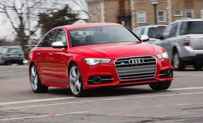 audi s6 review top gear audi s6 reviews audi s6 price photos and specs car and driver