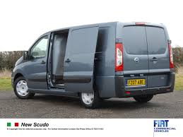 new fiat scudo on sale in uk press pack press fiat group