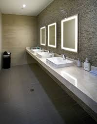 Commercial Restroom Design Ideas  Thousand Oaks Blvd Suite - Commercial bathroom design ideas