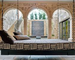 hanging daybed houzz